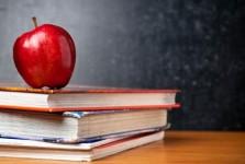 Schools-Education-apple